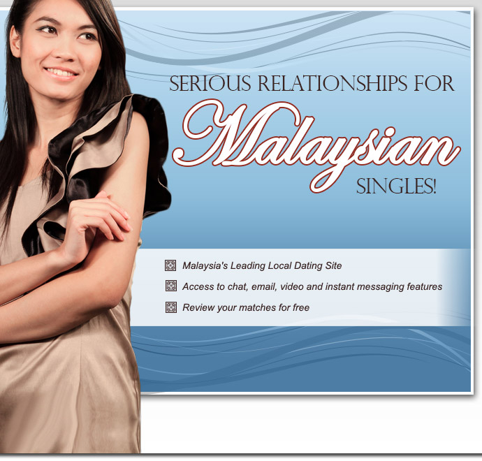 Malaysian dating, personals and singles